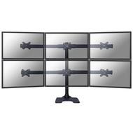 Newstar Flat Screen Desk Mount stand/grommet