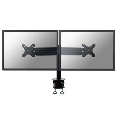 Newstar  LCD/TFT bureausteun (klem) - 3 instellingen