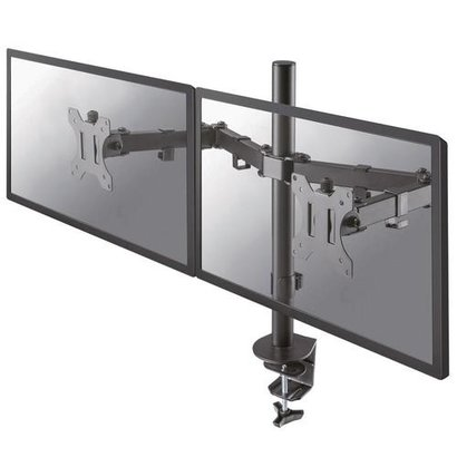 Newstar Flat Screen Desk Mount (clamp/grommet)