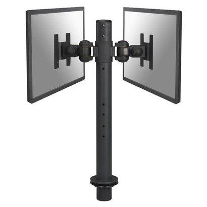 Newstar LCD/LED/TFT desk mount 2 screens >26inch