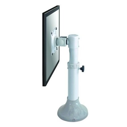 Newstar LCD/TFT desk mount - height 37-47