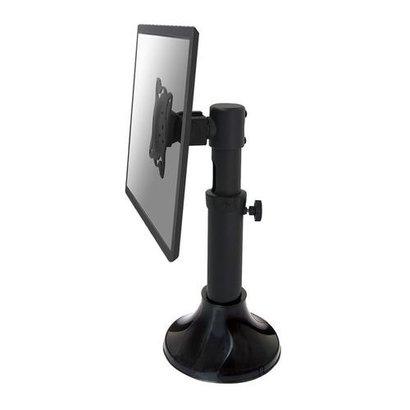 Newstar  Flatscreen Bureausteun (bladdoorvoer)  1 scherm Zwart 10-30i