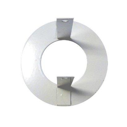 Newstar Ceiling cover for FPMA-C100 & FPMA-C100SILVER 51 mm metal