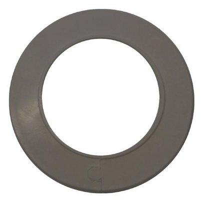 Newstar Afdekrozet voor FPMA-C200/PLASMA-C100. zilver