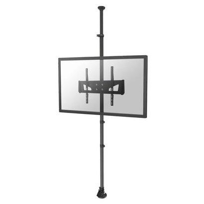 Newstar Flat Screen Ceiling to Floor Mount (Height: 210-380 cm) Black 37-65i