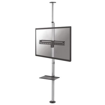 Newstar  Flat Screen Ceiling to Floor Mount Height: 210-270 cm