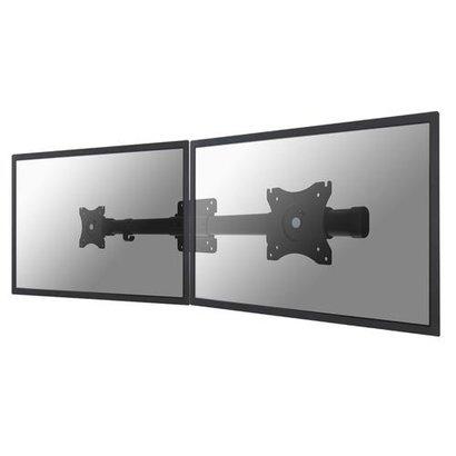 Newstar  Flatscreen Cross bar screen 2 Black 10-27i