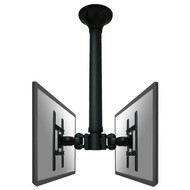 Newstar LCD TV-ARM 10-32i Ceiling mounted C200 dubble image