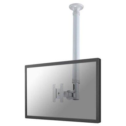 Newstar LCD/TFT kantel- en draaibare plafondsteun - hoogte: 79-129 cm