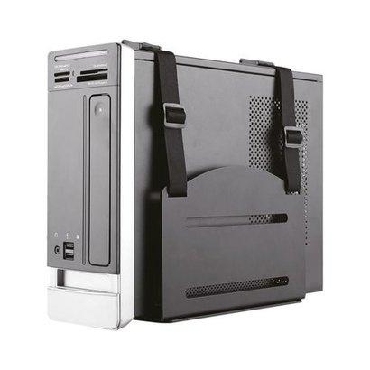 Newstar  CPU Holder wall mount / depth: 12-21 cm