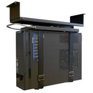 Newstar PC ACC  CPU-D050Black