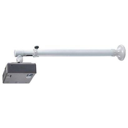 Newstar Beamer wandsteun - universeel - lengte:79-129 cm
