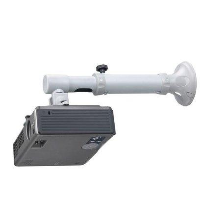 Newstar Beamer wandsteun - universeel - lengte:37-47 cm