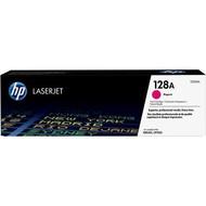 HP 128A Origineel Magenta 1 stuk(s)