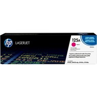 HP 125A Origineel Magenta 1 stuk(s)