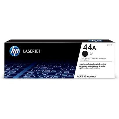 HP 44A Origineel Zwart 1 stuk(s)