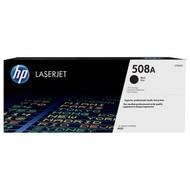 HP 508A Origineel Zwart 1 stuk(s)