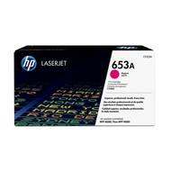 HP 653A Origineel Magenta 1 stuk(s)