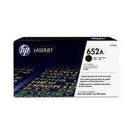 HP 652A Origineel Zwart 1 stuk(s)