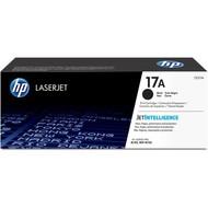 HP HOME /HARDWARE/PRINTERS EN SCANNERS/VERBRUIKSARTIKELEN/TONERS/ HP 17A ORIGINEEL ZWART 1 STUK(S) HP