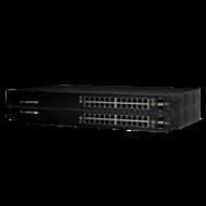 Ubiquiti EdgeSwitch, 24-Port, 500W