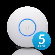 Ubiquiti UniFi AP, AC nanoHD 5-Pack