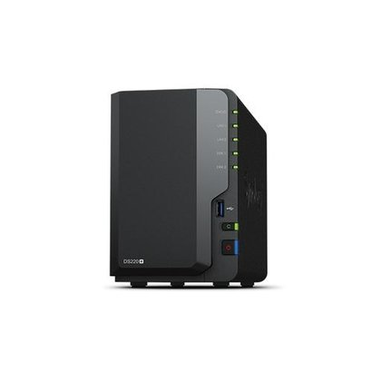 Synology Synology DiskStation DS220+