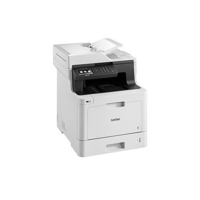 Brother Brother DCP-L8410CDW multifunctional Laser A4 2400 x 600 DPI 31 ppm Wi-Fi