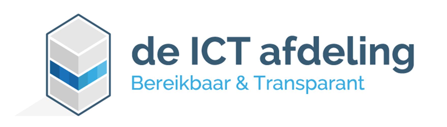Shop - De ICT afdeling
