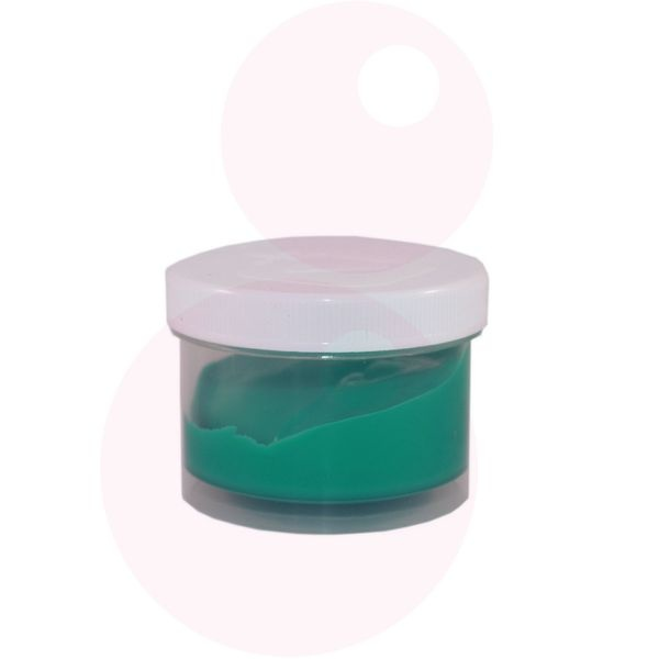 Theraputty Excercise Putty - Turquoise (Middelmatige weerstand)