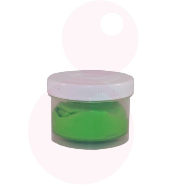 Theraputty Rainbow Putty - Lichtgroen (Stevig)