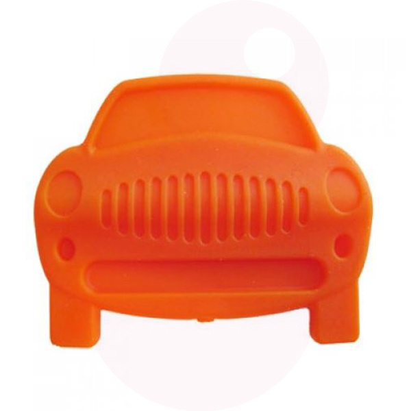 Fun and Function Cool Chews Race Car