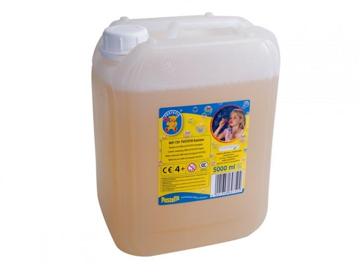 Pustefix Pustefix Jerrycan 5 liter