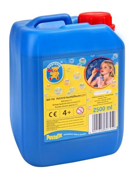 Pustefix Pustefix Jerrycan 2,5 liter