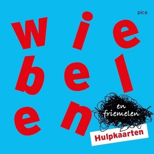 Wiebelen en Friemelen Hulpkaarten - door Monique Thoonsen en Carmen Lamp