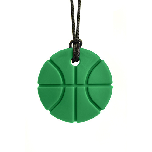 ARK-therapeutic ARK's Basketball Chew Necklace