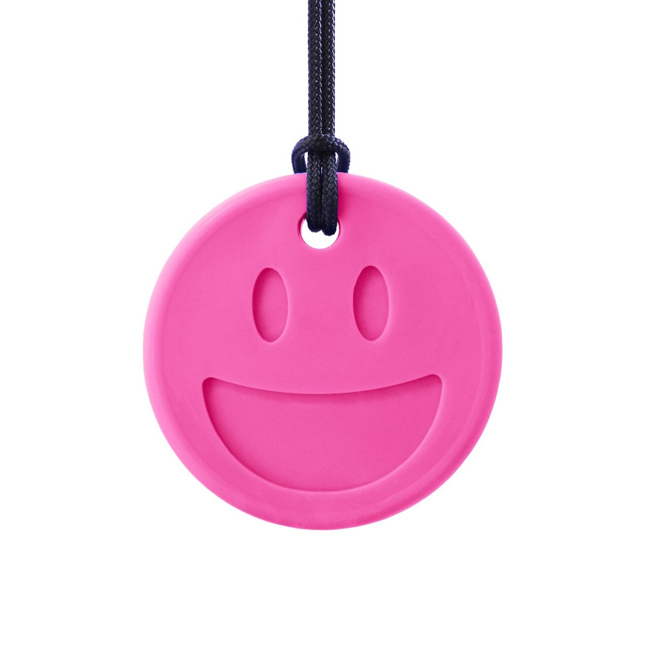 ARK-therapeutic ARK's Smiley Face Chew Necklace