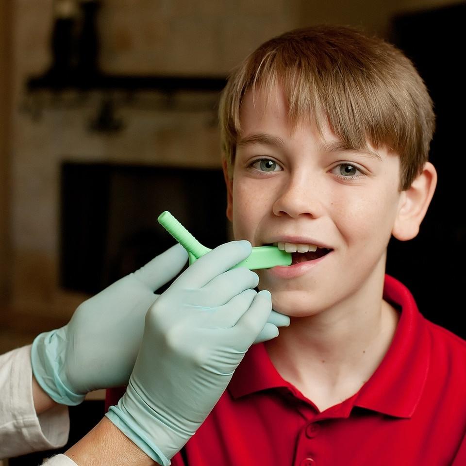 ARK-therapeutic ARK's Y-Chew® Oral Motor Chew