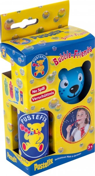 Pustefix Pustefix Bubble Friends