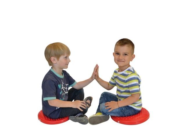Gymnic Disc 'o' sit zitkussen