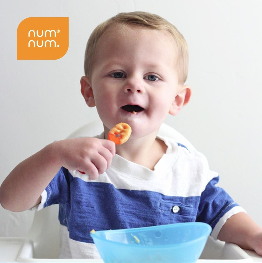 NumNum NumNum Pre-spoon set