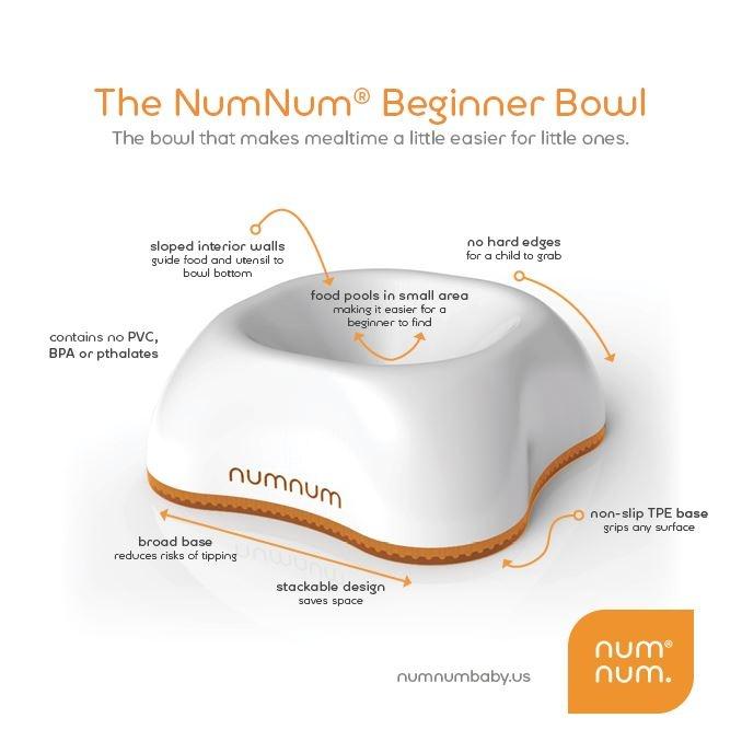NumNum NumNum Bowl beginner kom
