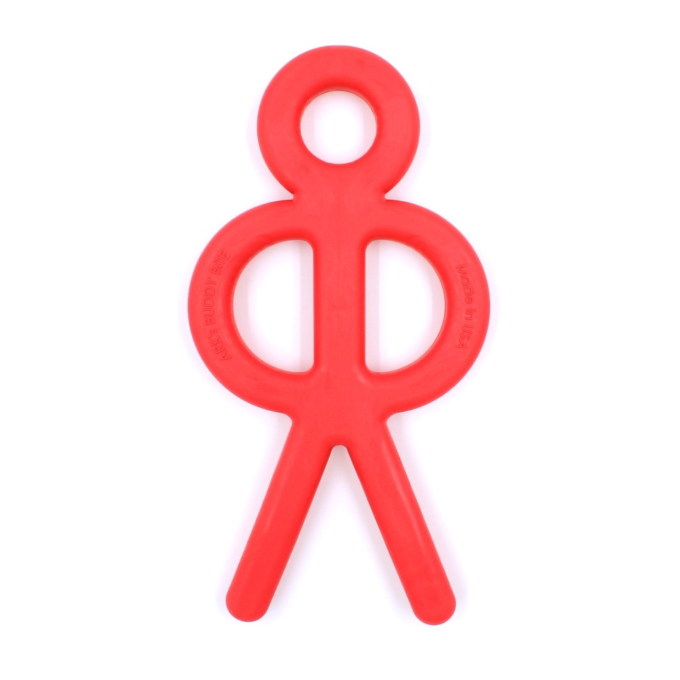 ARK-therapeutic ARK's Buddy Bite™ Chewable Stick Figure