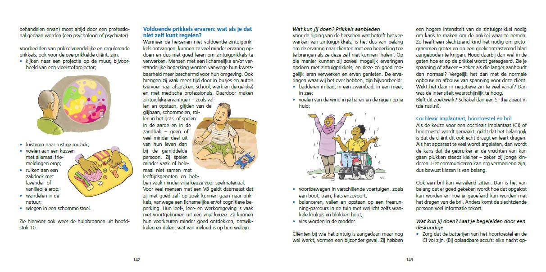 Wiebelen en Friemelen voor mensen met een verstandelijke beperking  - door Monique Thoonsen en Carmen Lamp - Copy