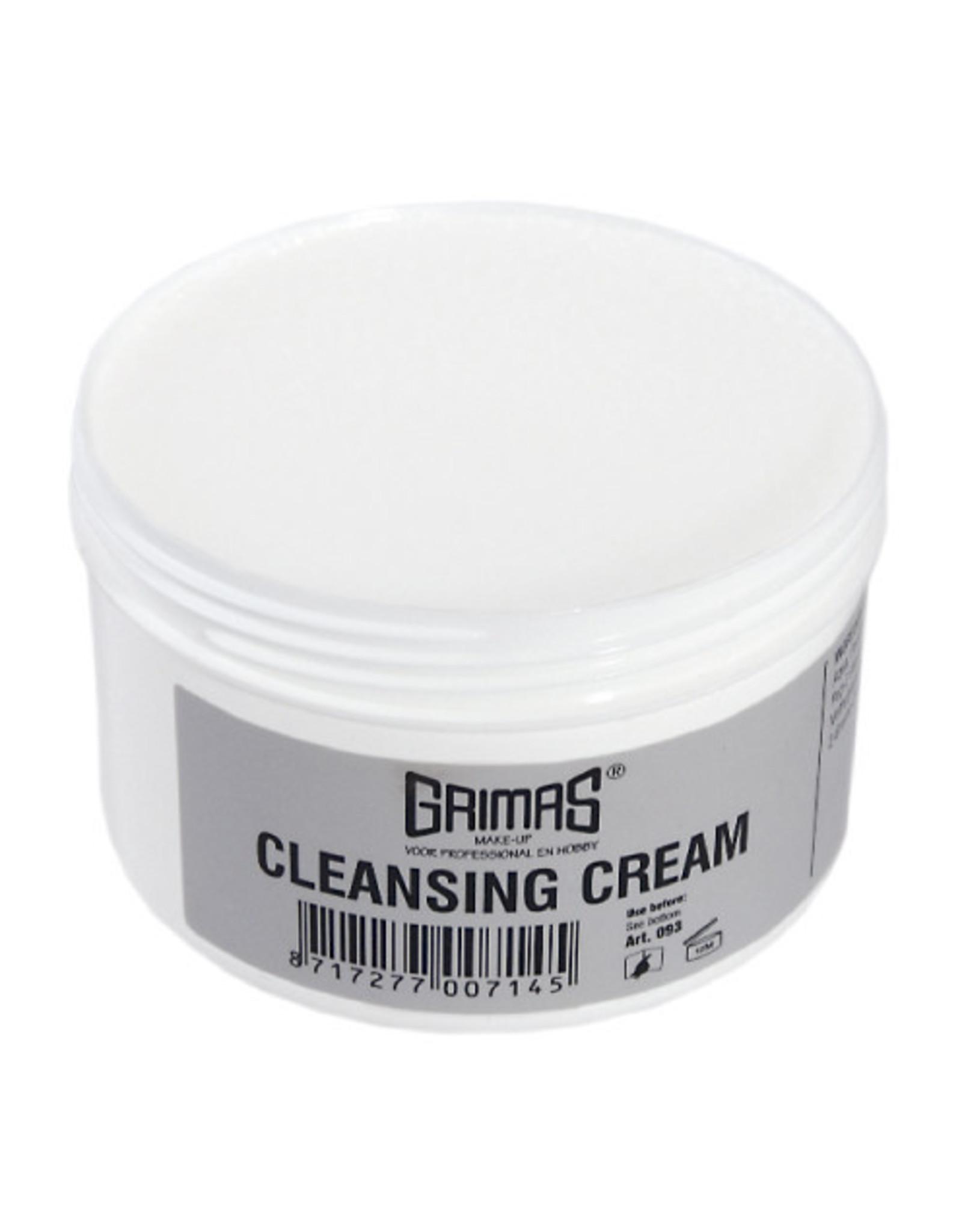 Grimas CLEANSING CREAM / SKINCARE CREAM