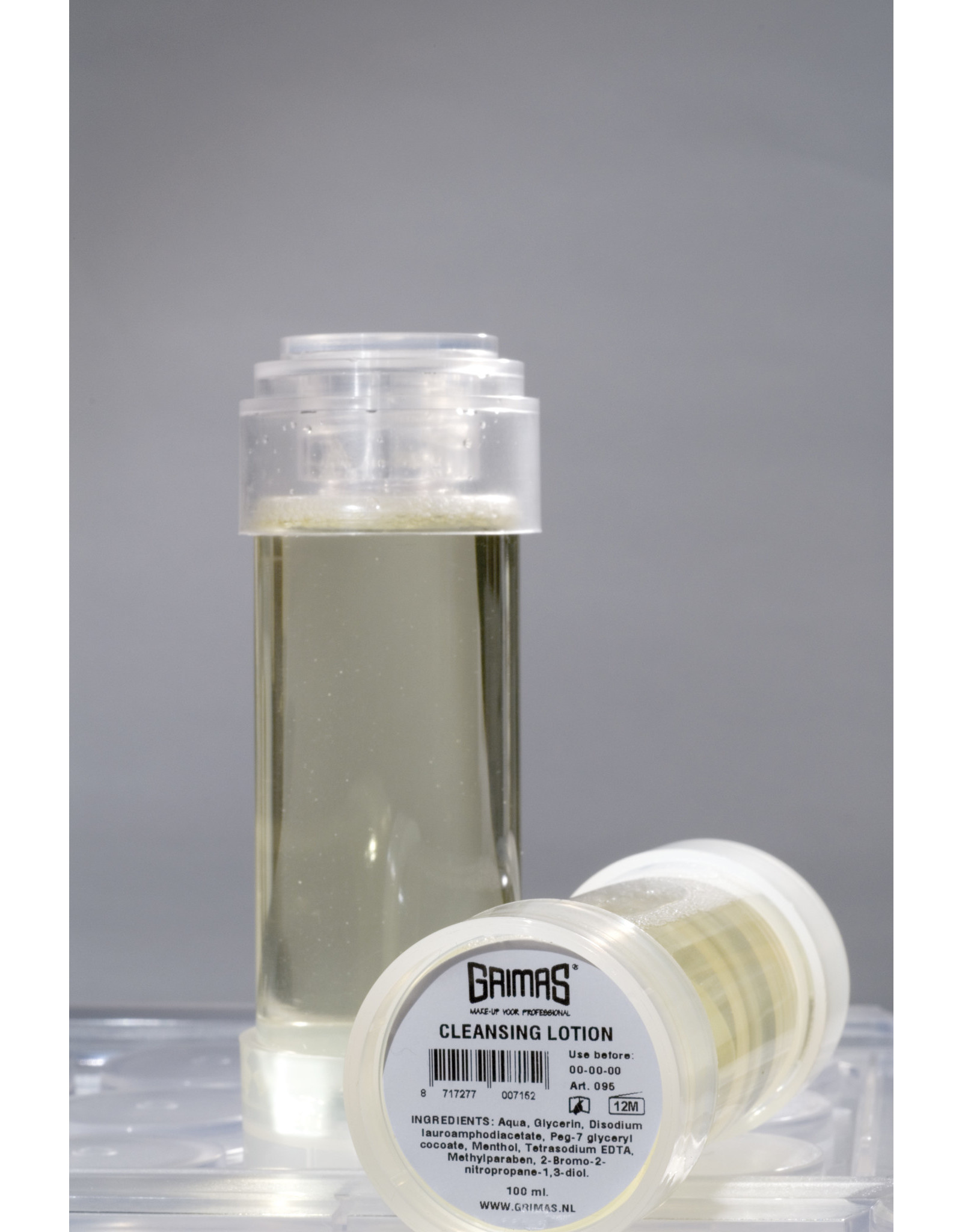 Grimas CLEANSING LOTION