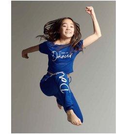 Temps Danse Agile Jr. I am a  dancer
