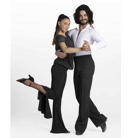 Intermezzo 5262 Strakke pants met sixties pijp