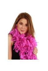 PartyXplosion Boa 180 cm, 75 gr Paars