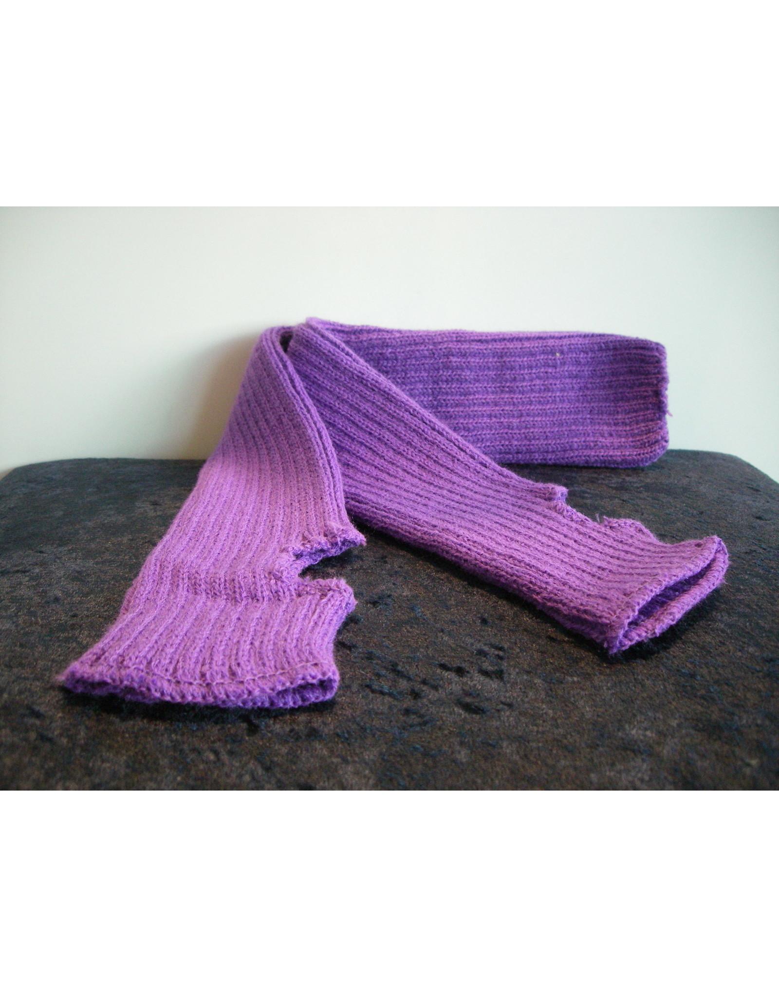 Intermezzo Enkelwarmers 40cm 011 Purple